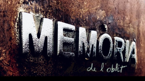 MEMÒRIA DE L'OBLIT
