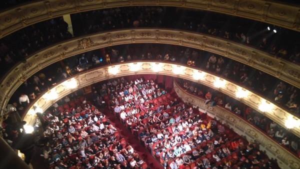 L'aposta per la producció pròpia de l'Institut Valencià de Cultura al Teatre Rialto augmenta un 20 % les xifres de públic