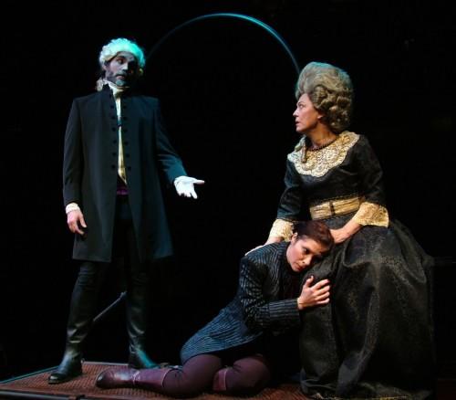 1789 - Teatro de la Resistencia