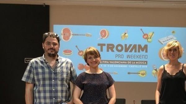 6a edició de Trovam!-Pro Weekend