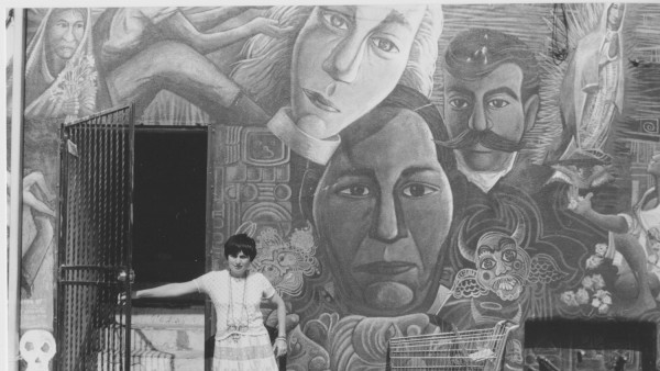 El IVC presenta en la Filmoteca un ciclo sobre la directora Agnès Varda