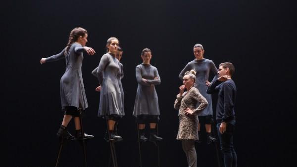 El Institut Valencià de Cultura convoca subvenciones para las artes escénicas por un total de 3,2 millones de euros