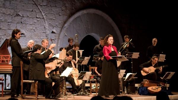 La Cetra Barockorchester Basel & Patricia Petibon i Capella de Ministrers a l'Auditori