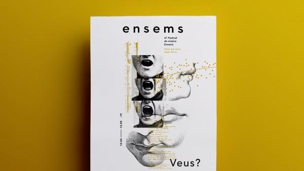 El Festival Ensems presenta su 41ª edición