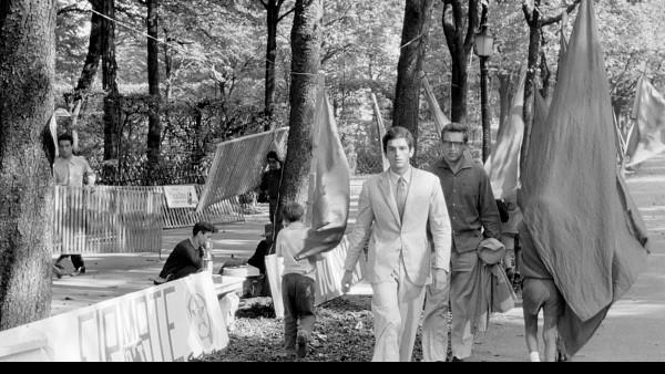 L'Institut Valencià de Cultura presenta a La Filmoteca una retrospectiva sobre Bernardo Bertolucci