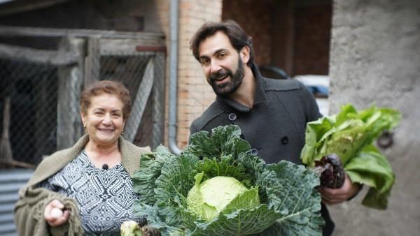 La Filmoteca programa un ciclo sobre alimentación sostenible y la lucha contra modelos gastronómicos uniformes