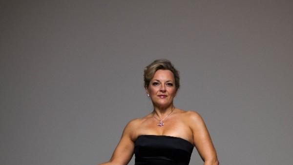 L'Auditori Jazz Club' acollirà el concert de la cantant britànica Claire Martin