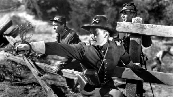El clàssic de l'oest 'Murieron con las botas puestas', de Raoul Walsh a la Filmoteca