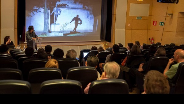 L'IVC obri dues convocatòries per a guionistes dins de VLC Pitch Forum