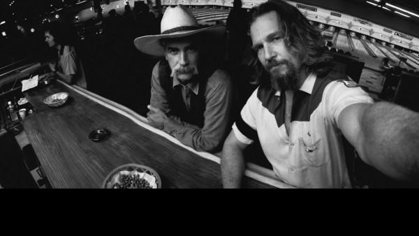 La Filmoteca presenta una exposición de fotografías de Jeff Bridges