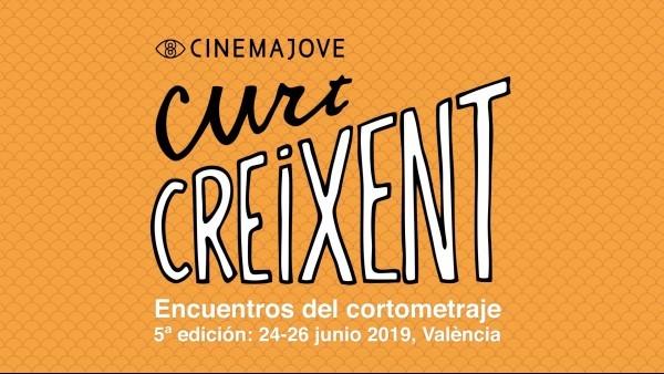 'Curt Creixent' en Cinema Jove