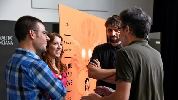 Cinema Jove presenta les seues Seccions Oficials