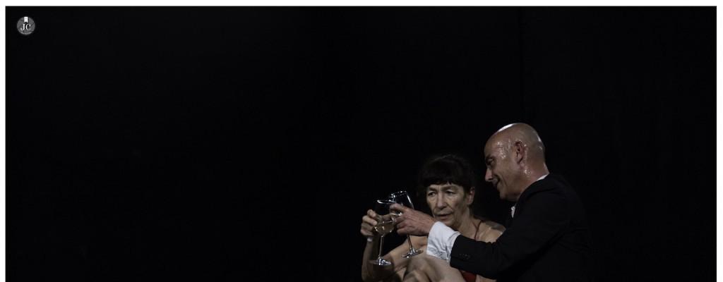 L'espectacle de dansa 'Una vez más' arriba a l'Arniches de la mà de Carmen Werner, Premi Nacional de Dansa