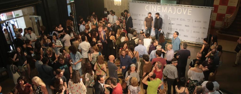 La 34 edición de Cinema Jove se celebrará en València del 21 al 28 de junio