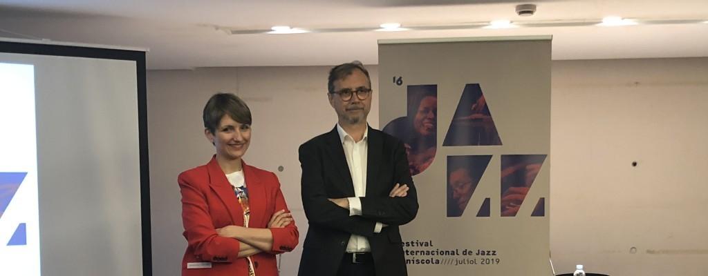 16.º Festival Internacional de Jazz de Peñíscola
