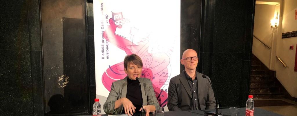 'Com sona l'ESO' rebrà el Premi d'Honor de la Música Valenciana 2019