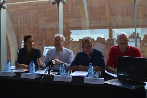 Premis de l'Audiovisual Valenciano