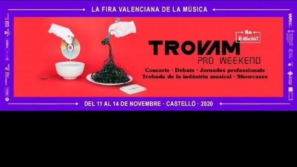 La 8ª edición de la Feria Valenciana de la Música abre la convocatoria artística