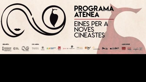 2a edició del programa 'Atenea'
