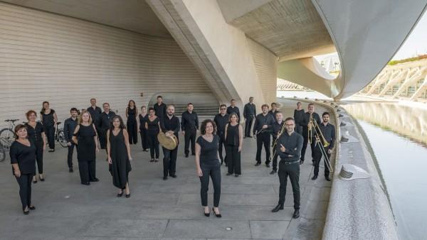 El Cor de la Generalitat comença la gira de 'Quien amores tiene' amb Harmonia del Parnàs