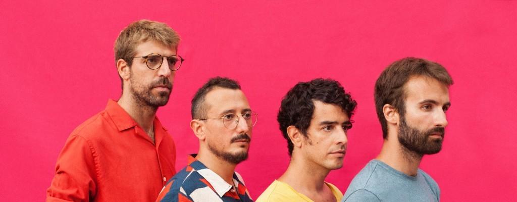 Manel presenta a Castelló el seu nou àlbum 'Per la bona gent' de la mà de l'Institut Valencià de Cultura