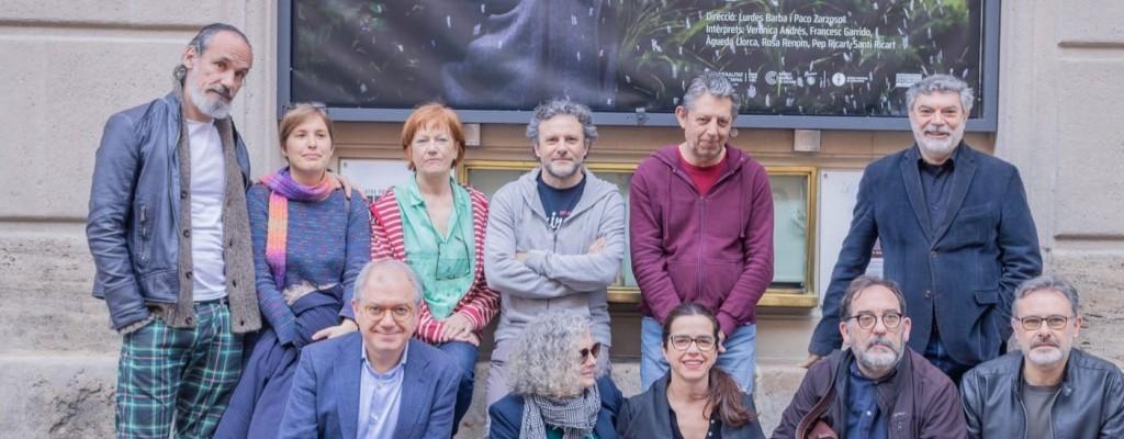 L'IVC presenta 'La casa de les aranyes', la seua coproducció amb el Teatre Nacional de Catalunya