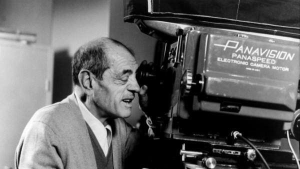 La Filmoteca dedica una retrospectiva integral de la obra de Buñuel