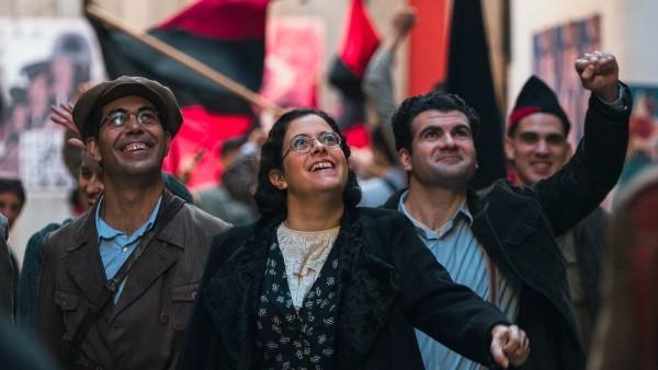 El IVC presenta la película 'Frederica Montseny, la dona que parla'