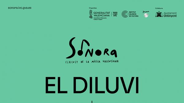 El circuit Sonora reprén l'activitat amb dos concerts a Villena i Ontinyent