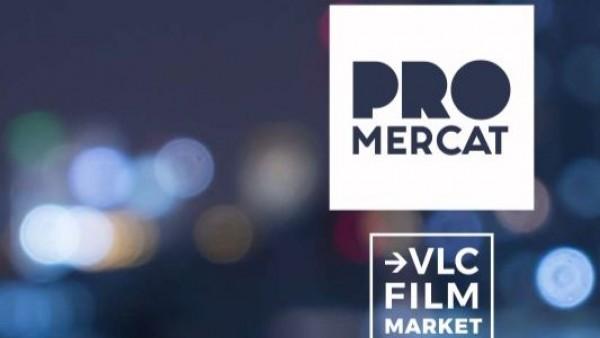 Presentació de projectes Promercat