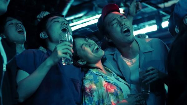 La Filmoteca programa un cicle de cine japonés actual