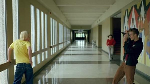 'High School' en Cinema Jove