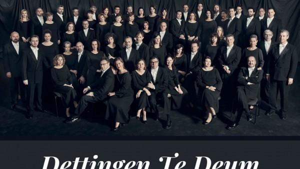 Concert commemoratiu del 25é aniversari de l'Orquestra Filharmònica de la Universitat de València