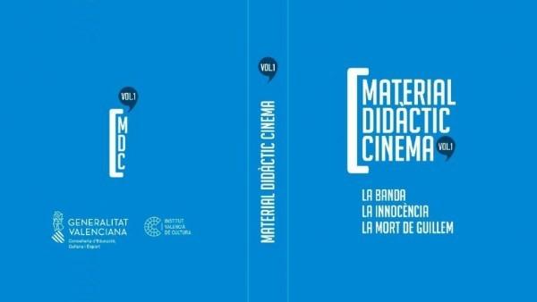 Proyecto MDC de materiales didácticos de cine