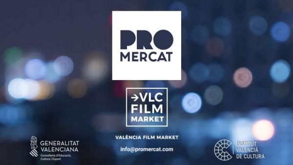 Primera edición de Promercat – València Film Market