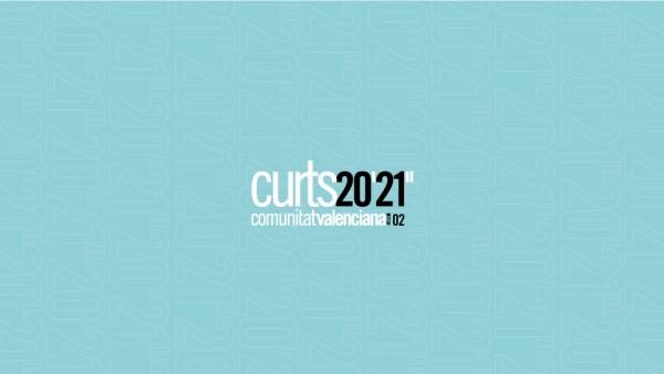 Segundo volumen del catálogo 'Curts Comunitat Valenciana 2021'
