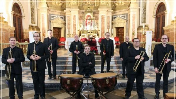 El Festival de Música Antiga i Barroca de Peníscola comença amb el Cor de la GVA i Capella de Ministrers