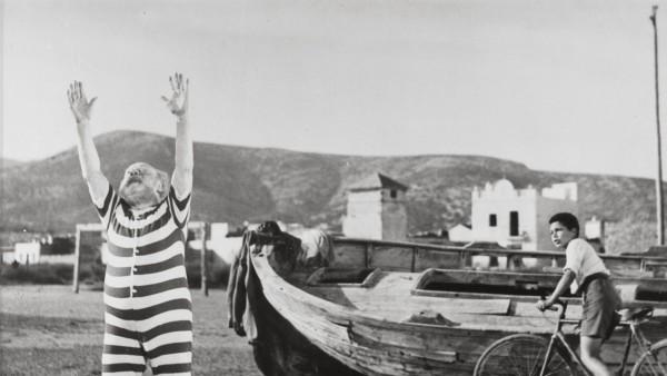 'Berlanga i la comèdia' a la Filmoteca