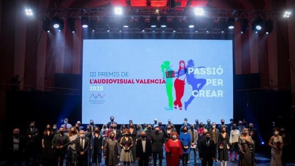Candidaturas a los Premios Berlanga de 2021
