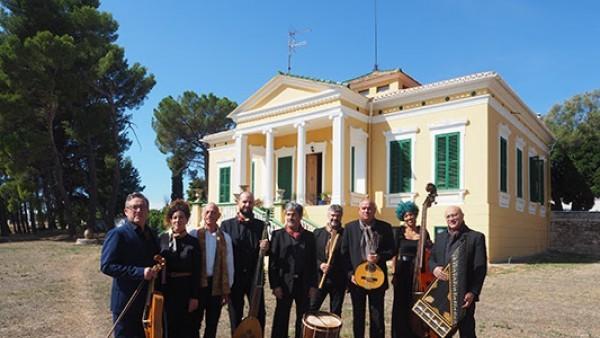 L'Auditori de Castelló rep Capella de Ministrers