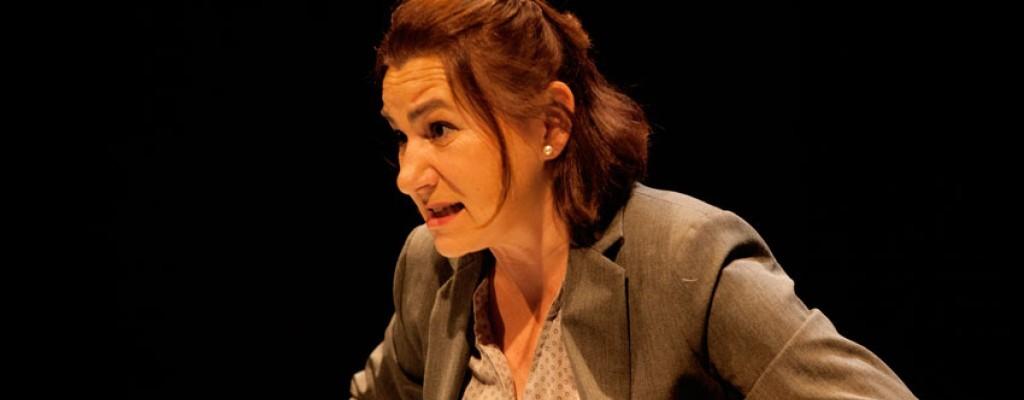Ana Belén i el cicle 'El dijous al Principal' en Castelló