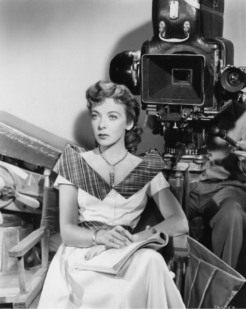 Ida Lupino en la Filmoteca