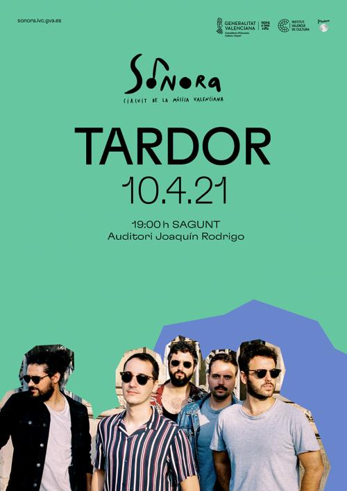 Sonora 2021 · Tardor
