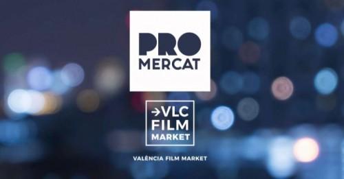 Promercat - València Film Market