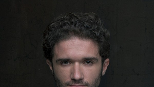 EDUARDO FERNÁNDEZ, PIANO