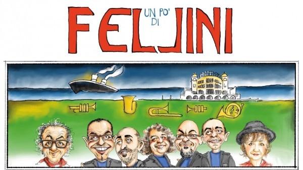 SPANISH BRASS presenta UN PO' DE FELLINI