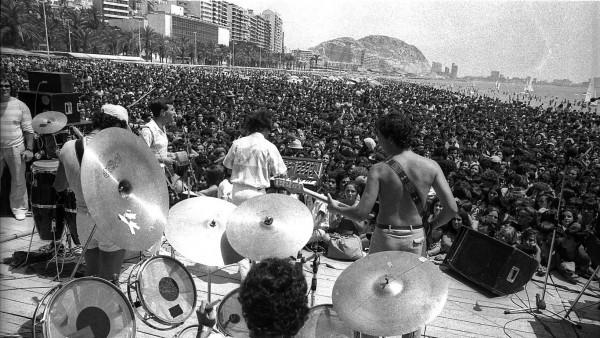 MEDITERRÁNEO presenta 40 años Nº 1 en USA