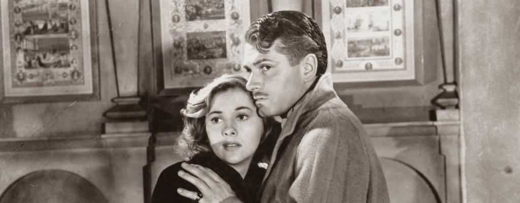 El IVC revisa en la Filmoteca el clásico 'Rebeca' de Alfred Hitchcock