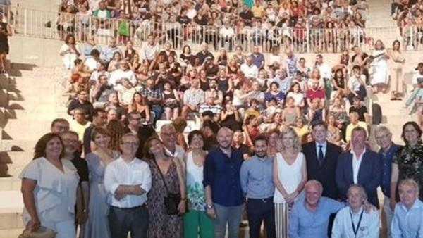 La XXV edición de Sagunt a Escena cierra con cerca de 18.000 espectadores