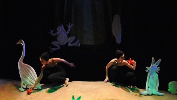 El bosque de Grimm (Activitat didàctica vinculada a l'espectacle)